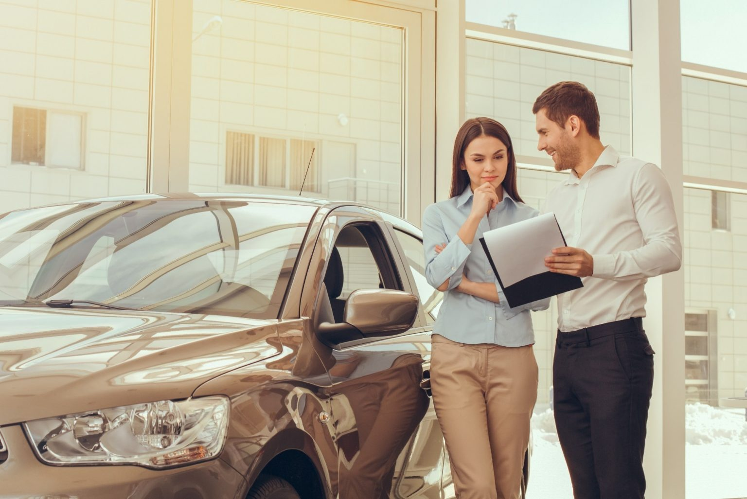Top 5 Vehicle Insurance Companies In UAE - Insurance Policy